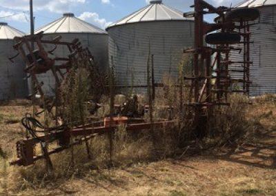 Wil-Rich Field Cultivator 30'